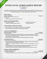 nursing resume mesmerizing rn resume sles 4 nursing resume sle writing