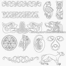 free celtic designs patterns drawings i like pinterest