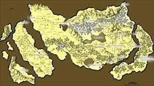 Eastmarch Ce Treasure Map World Maps Album On Imgur