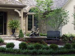Landscaping Kansas City by Best 20 Residential Landscaping Ideas On Pinterest Simple