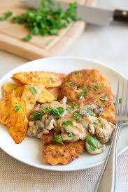 cuisine paleo schnitzel paleo gluten free delicious meets healthy