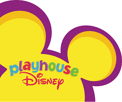 playhouse disney wikipedia