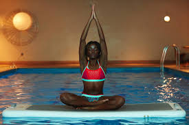 floatfit yoga with aquaphysical at haymarket hotel london 27