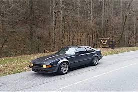 craigslist find ls6 swapped 1985 toyota supra