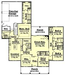 French Cottage Floor Plans 141 Best French Acadian Homes Images On Pinterest Acadian House
