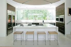 wonderful modern kitchen window treatments hgtv pictures ideas