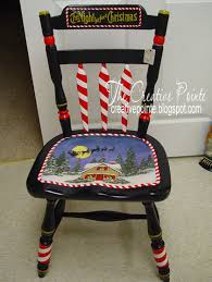 painted chairs images decorated chairs for charity this was a beat up old dining room
