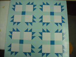barn quilts by dave an order from across the pond