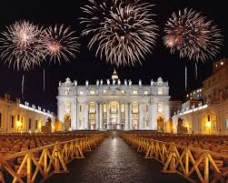 Good Morning America New Years Eve Decorations by New Year U0027s Eve Events And Traditions In Italy