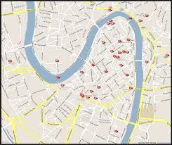 Rimini Italy Map by Map Of Verona