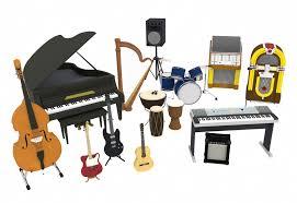 Home Designer Pro Bonus Catalogs Music Catalog Details