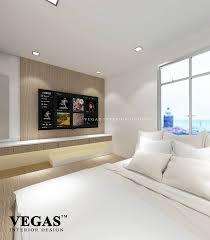 hdb 4 room industrial minimalist design at pasir ris