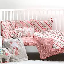 pink bedding for girls cot bed bedding sets