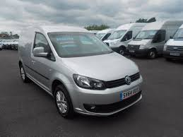 volkswagen caddy 2014 used 2014 volkswagen caddy c20 tdi highline for sale in maidstone