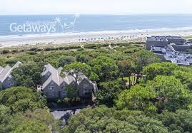 Kiawah Island Beach House Rentals by The Breeze At Seascape Kiawah Island Vacation Rentals