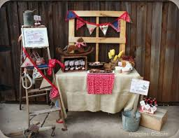 western baby shower ideas cowboy party ideas for a baby shower catch my party