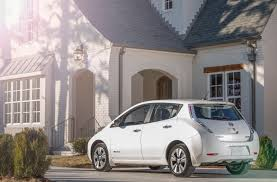 nissan canada letter of compliance plug in pioneers nissan leaf and chevy volt turn five years old