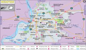 map usa place map city map of tennessee
