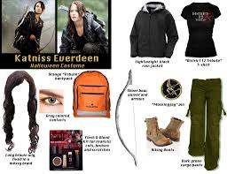 katniss costume katniss costume ok so this is everything i need for my ha flickr