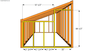 excellent lean to greenhouse plans 105 victorian lean to