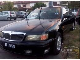 nissan cefiro nissan cefiro 2000 excimo l 2 0 in selangor automatic sedan black