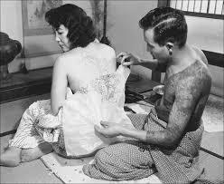 tattoos clothing and fashion
