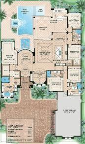 mediterranean mansion floor plans best 25 luxury mediterranean homes ideas on