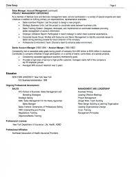 Underwriter Resume Sample Charming Sales Objectives Resume Cv Cover Letter Sample