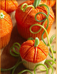 taking the cake thanksgiving cupcake decorating ideas 08 stylish
