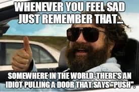 Funny Feel Good Memes - don t feel sad anymore buzztato