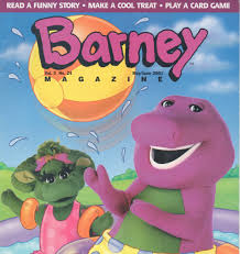100 the backyard show barney williams family characters at