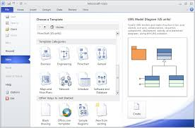 how do i create block diagrams in microsoft office without using