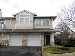 sold listings freshly painted interior with new flooring this rambler style unit with attached single car garage no stairs