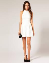 white dress women oasis amor fashion