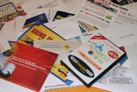 file junk mail collection jpg wikimedia commons