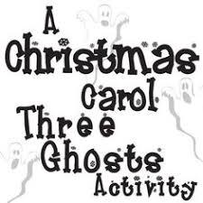 a christmas carol story map worksheets and english