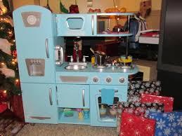 kidkraft blue retro kitchen u2013 kitchen ideas
