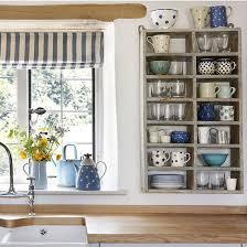 kitchen shelf ideas best kitchen shelving ideas ideal home