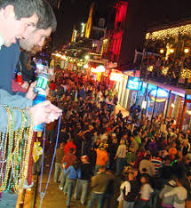 big show on the bayou the debut edition of domainer mardi gras
