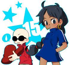 codename kids door fanart zerochan anime image board