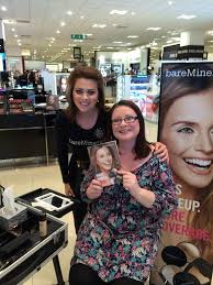 bare minerals makeup artist edinburgh mugeek vidalondon