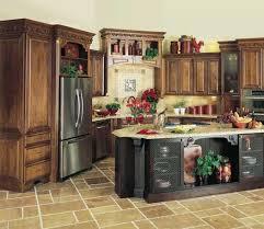 Kitchen Design Cherry Cabinets by 14 Best Kitchens Black Images On Pinterest Kitchen Remodeling