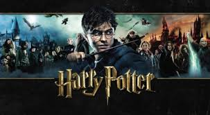 Harry Potter All Eight Harry Potter Now On Hbo