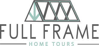 full frame home tours real estate photography
