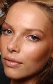 remendations for beautiful beach bridal makeup