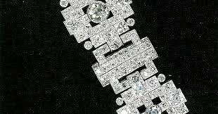 wedding bracelet gift images From her majesty 39 s jewel vault the wedding gift bracelet jpg