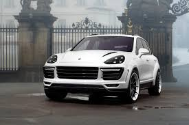 aston martin truck white porsche cayenne vantage by topcar is not an aston martin