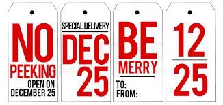 christmas craft idea u2013 happy holidays