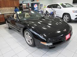 2004 corvette convertible for sale used 2004 chevrolet corvette for sale in waterloo ia vin