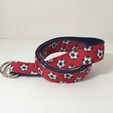 preppy ribbon belts children s ribbon belts chesapeake ribbons